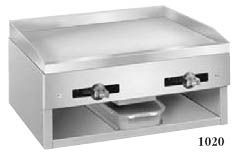 10 Series Griddle