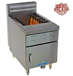 Corn Dog Fryer