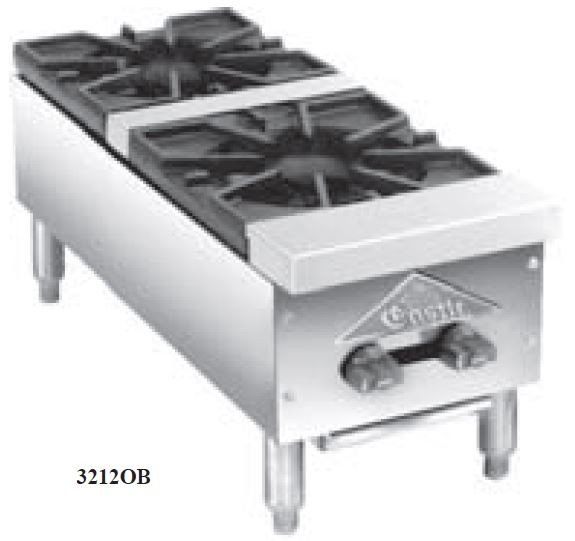 32 SERIES HOT PLATES